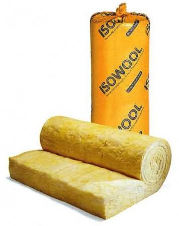 Roll of Wool Insulation